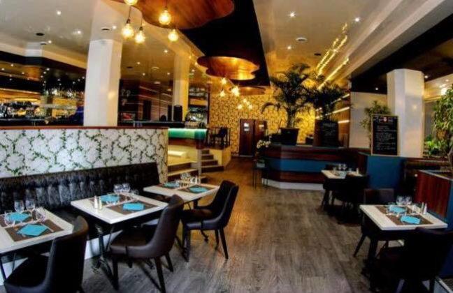 Nouveau : Restaurant Le Cardinal